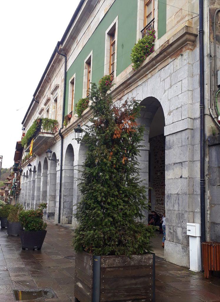 Areatza. Ayuntamiento