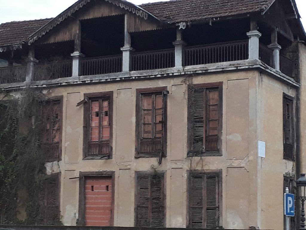 Palacio de Guardamino, Areatza
